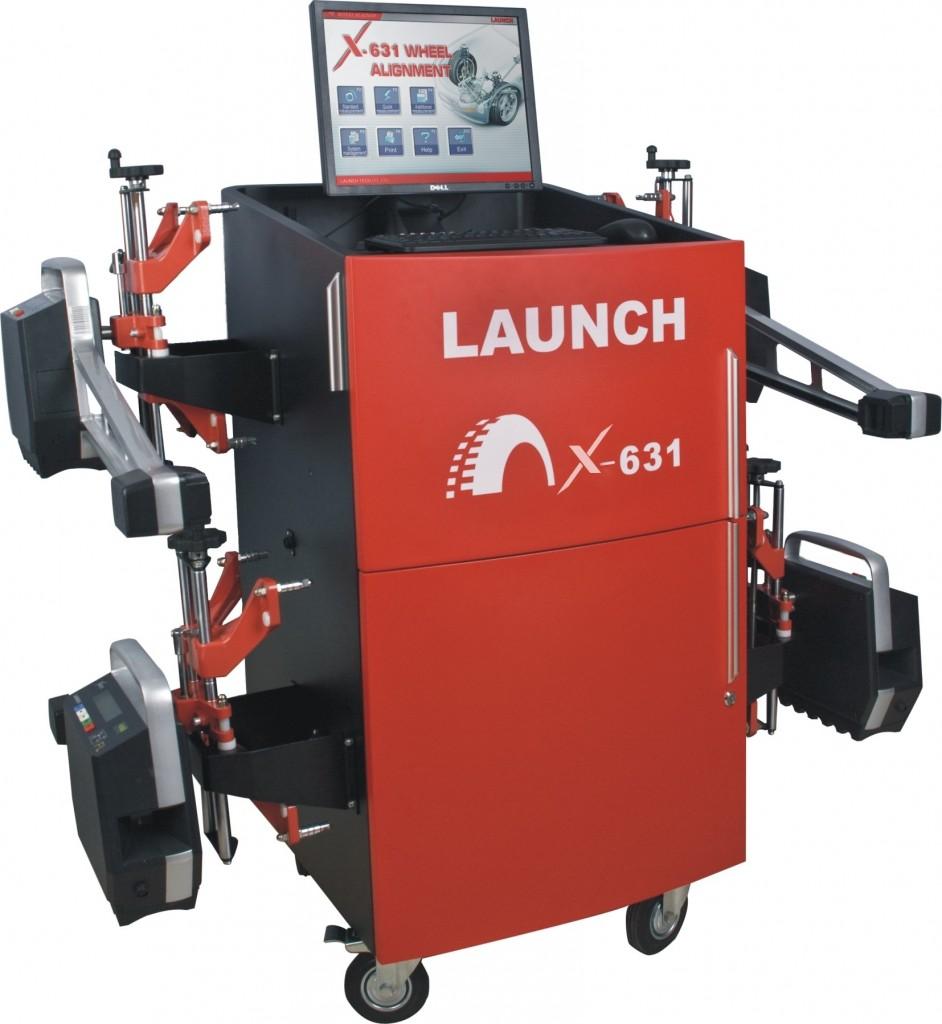 скачать программу launch x631