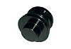 Заглушка распределителя топлива (сразу установлена в распределитель топлива) (6 шт.)