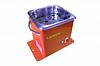 Ультразвуковая ванна  (с подставкой для форсунок и крышкой) (1 шт.)