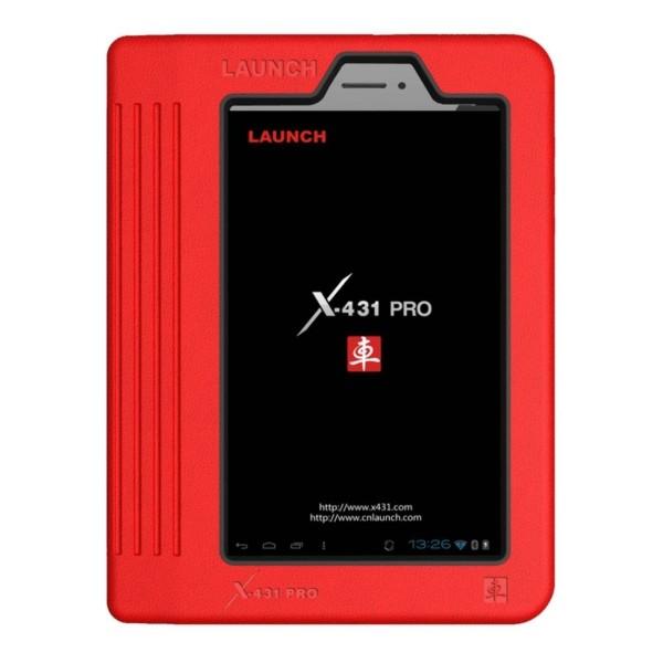 pro x431 для инструкция launch